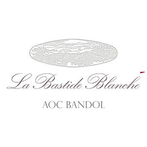 Logo La Bastide Blanche