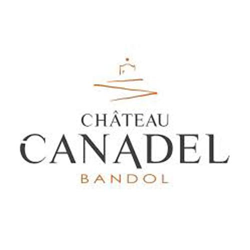 Logo Château Canadel Bandol