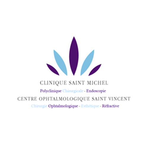 Logo Clinique St Michel