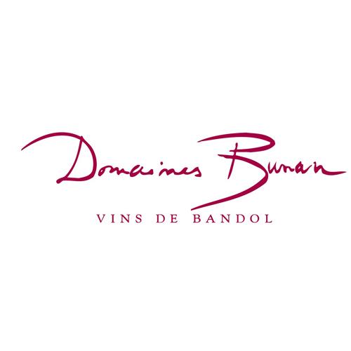 Logo Domaines Buman
