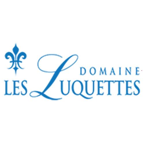 Logo Domaine Les Luquettes