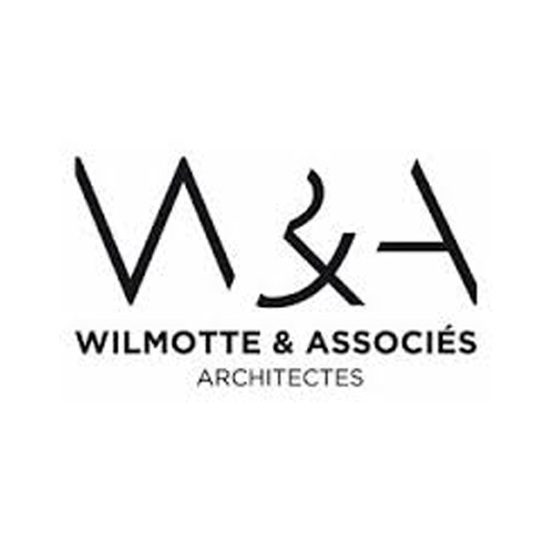 Logo Wilmotte & Associés